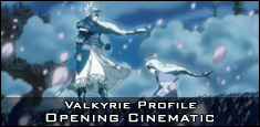 Valkyrie Profile - Opening Cinematic