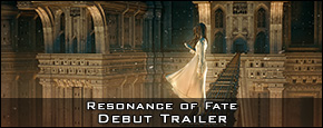 Resonance of Fate - Debut Trailer