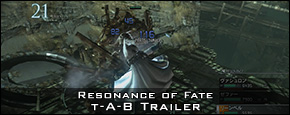 Resonance of Fate - t-A-B Trailer