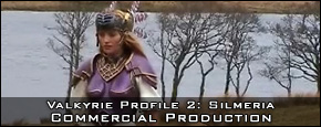 Valkyrie Profile 2: Silmeria - Commercial Production