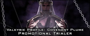 Valkyrie Profile: The Accused One - Promotional Trailer