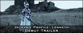 Valkyrie Profile: Lenneth - Debut Trailer