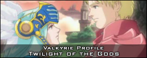 Valkyrie Profile - Twilight of the Gods ~ The Story of Valkyrie Profile